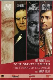 4 Giants in Milan