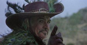 sean connery ramirez highlander ammicca dito