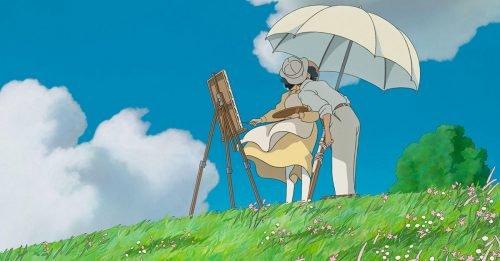 """Lo Studio Ghibli regala più di 1000 di immagini dei film Ghibli, da usare """"con buonsenso"""""""