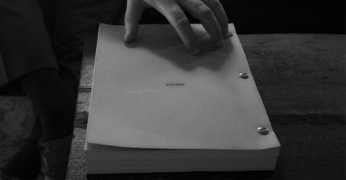"""Gary Oldman nelle prime foto ufficiali di """"Mank"""", il nuovo film di David Fincher"""