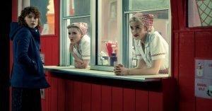 jessie buckley gelateria ragazze