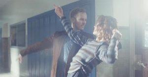 ballerini corridoi scuola