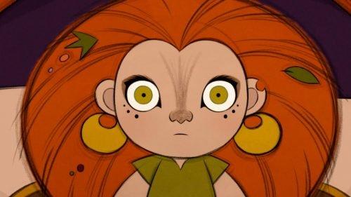 """""""Wolfwalkers"""": il trailer del film d'animazione di Tomm Moore prodotto da Apple"""
