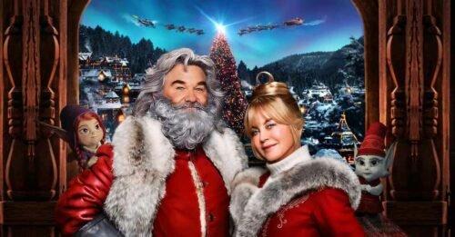 Film di Natale 2020: nuovi film da vedere durante le Feste