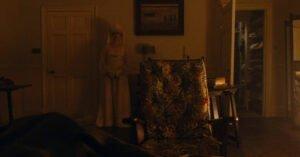 emma clandon fantasma abito da sposa