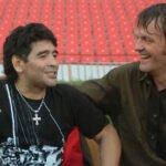 "Emir Kusturica su Maradona: ""Sembrava uscito da un film di Leone o Peckinpah"""