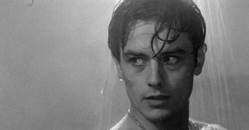 Alain Delon su Rai Movie: i film in tv dal 12 novembre