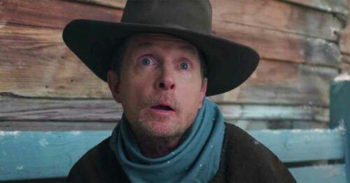 Ritorno al futuro: Michael J. Fox è di nuovo Marty McFly