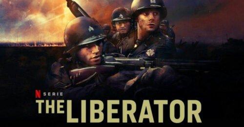 """La storia vera di """"The Liberator"""", il war drama a cartoni animati di Netflix"""