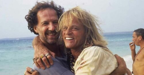 Tutti i film di Werner Herzog disponibili su Prime Video