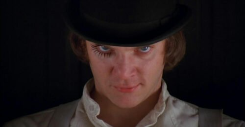 Film su IRIS 31 dicembre: Capodanno con i film di Kubrick