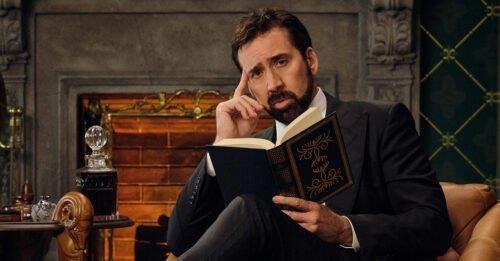 Per una storia delle parolacce, basta chiedere a Nicolas Cage