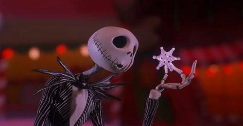 """Nightmare Before Christmas"" è un film di Natale o di Halloween?"