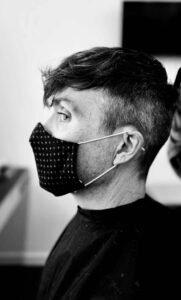 cillian murphy mascherina taglio capelli thomas shelby peaky blinders 6 inizio riprese