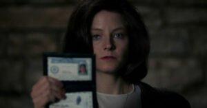 jodie foster clarice sterling fbi tesserino
