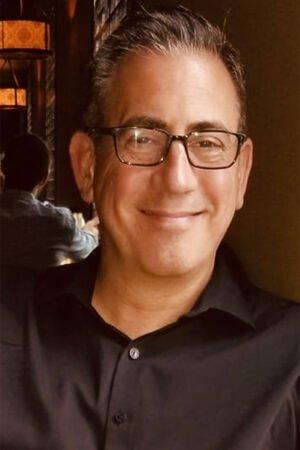 Todd Shuster