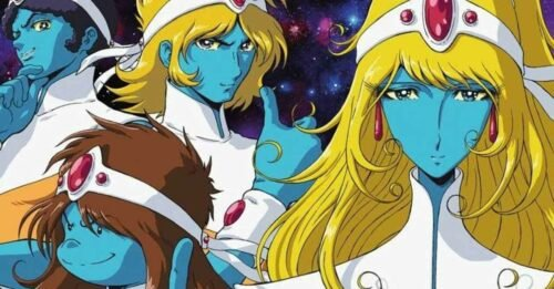 """Interstella 5555"": tutti i video dei Daft Punk che compongono l'anime di Leiji Matsumoto"