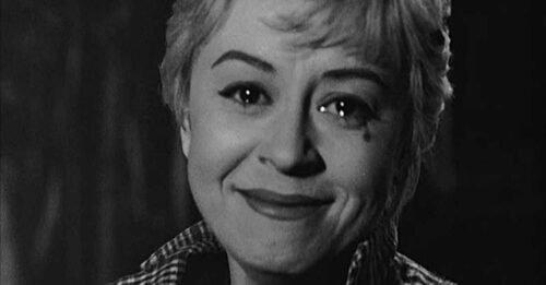 Quella volta che Federico Fellini chiese a Giulietta Masina di smettere di piangere