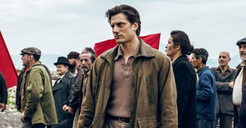 Marzo 2021: 5 novità (film e serie tv) da vedere su Netflix