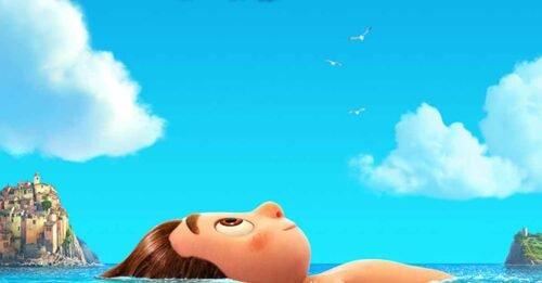"""Svelato il mistero di """"Luca"""": il trailer del nuovo film Pixar"""