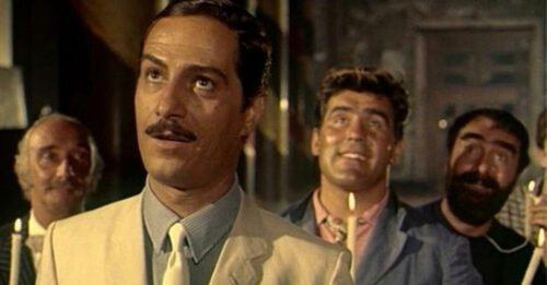 100 anni di Nino Manfredi: i film in tv dal 20 al 23 marzo
