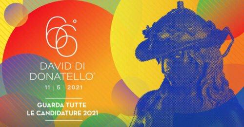 David di Donatello 2021: dove vedere i film candidati, trame e cast