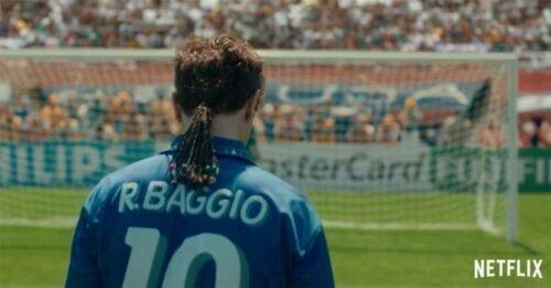 il divin codino trailer baggio numero 10 italia finale mondiali rigore