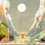 """""""Métaphysique des tubes"""": il film a cartoni animati tratto dal romanzo di Amélie Nothomb"""