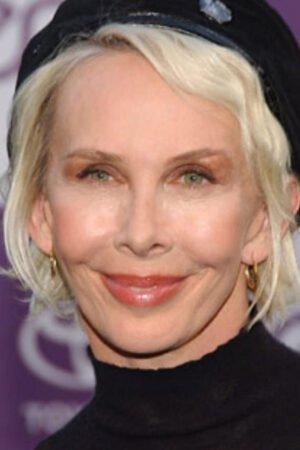 Trudie Styler