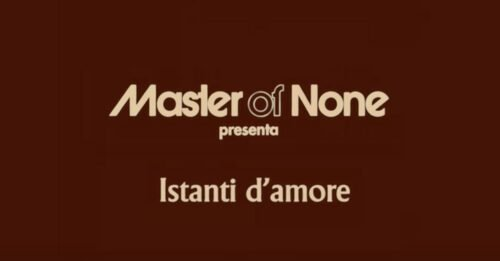 Master of None 3: la grande novità della nuova stagione