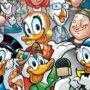 PaperShow: la prima raccolta di fumetti Disney con Paperica, l'alter ego di Vincenzo Mollica