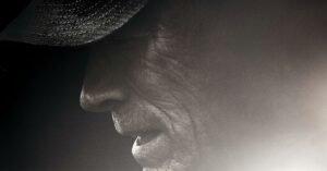 the mule clint eastwood immagine promozionale bianco e nero