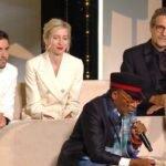 Colpi di scena a Cannes: Spike Lee ha annunciato subito il film Palma d'Oro 2021