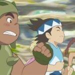 L'anime di Tokyo 2020 sembra un cartone animato dello Studio Ghibli, ma non lo è