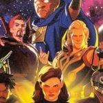 """Il Multiverso di """"What If…?"""", la nuova serie tv Marvel da vedere su Disney+"""