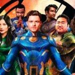 """Chi sono gli """"Eternals""""? La guida ai personaggi del nuovo film Marvel"""
