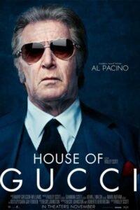 house of gucci character poster personaggi aldo gucci al pacino