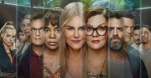 Amazon Agosto 2021: 3 nuove serie tv su Prime Video