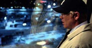 la 25a ora spike lee scena ground zero philip seymour hoffman guarda cantiere ground zero di notte
