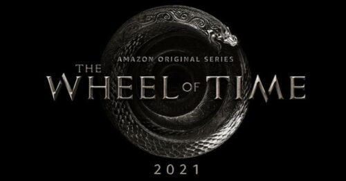 la ruota del tempo serie tv amazon logo