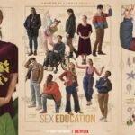 """""""Sex Education 3"""": dove eravamo rimasti? Il recap prima della nuova stagione"""