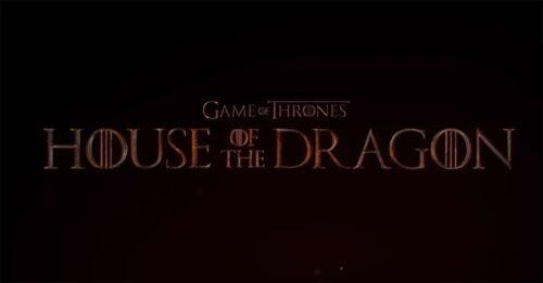 """3 cose che abbiamo notato nel teaser di """"House of the Dragon"""""""