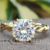Logo del gruppo di Round Solitaire Engagement Ring