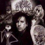 Logo del gruppo di Tim Burton